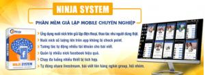 ảnh ninja system