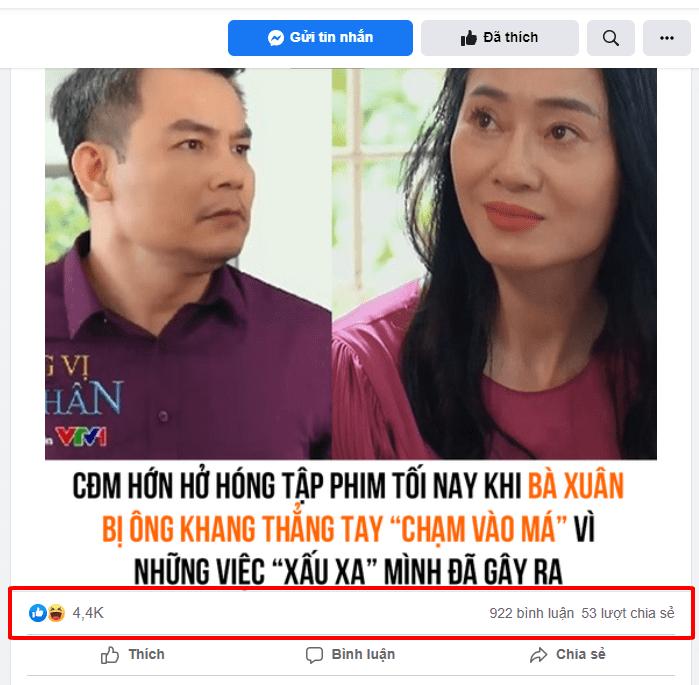 nuoi nick facebook tang follow