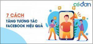 cach tang tuong tac facebook 1